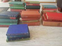 30 Vintage Books
