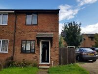 Two bedroom Semi detached House