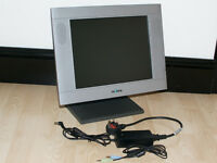 """Proview 14"""" PC Monitor with Built-in Speakers"""
