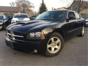 2008 Dodge Charger SXT TO BE SOLD AS IS