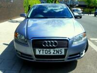 Audi A4 TDI Loaded, 2 Owners, Service History, 3 Keys