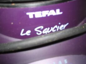 tefal la saucier sauce and soup maker