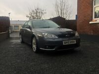 2005 Ford Mondeo 2.2 TDCI ST Model