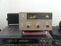Kenwood AT-250 Auto antenna tuner amateur radio