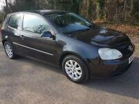 Vw Golf 1.9 Tdi Manual 3dr Low miles Excellent drive