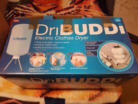 Dri Buddy Electric Clothes Dryer