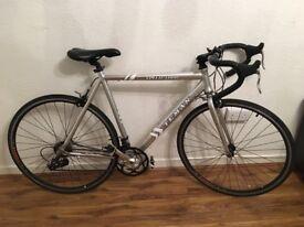 Bicycle Teman Men's Racing Bike - Grade A - Great Bike - Bargain