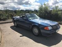 Mercedes-Benz SL320 (R129)
