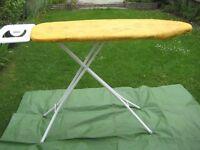 Large Folding Ironing Board for £5.00