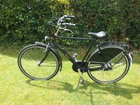 Gents Dutchie bicycle