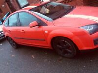 Ford focus for sale 1.8tdci