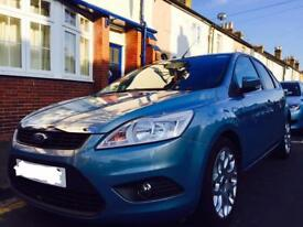 Ford Focus Style 1.6 Petrol