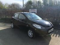 2009 Mazda 2 ts 1.4 black 5 door cheapest in the country