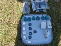Large variety of essential caravan or camping Fittings or spares