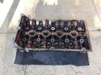 Vauxhall 1.6 turbo cylinder head Z16LET