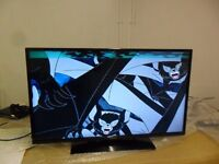"PANASONIC 39"" LED 3D TV TX-39A300B"