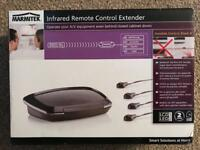 Marmitek Infrared Remote Control Extender (4 devices) Boxed