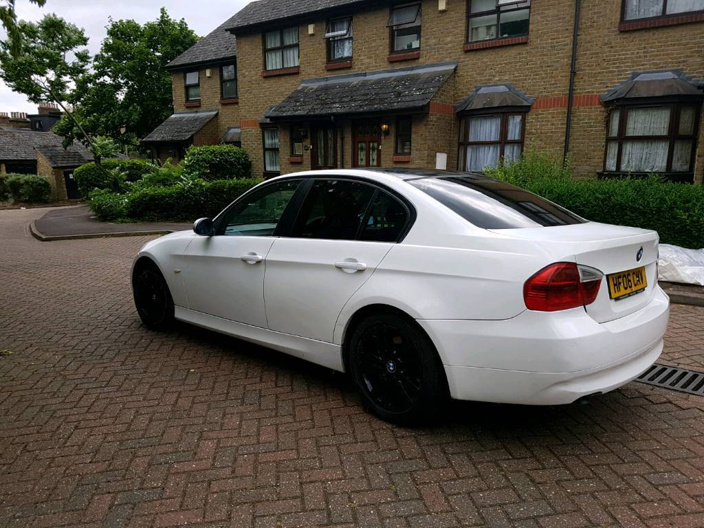 bmw 320d 2000 no offers in brockley london gumtree. Black Bedroom Furniture Sets. Home Design Ideas