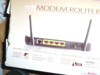 Sitecom 300N WIRELESS ROUTER