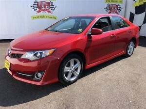2012 Toyota Camry SE, Automatic, Back Up Camera, Bluetooth,