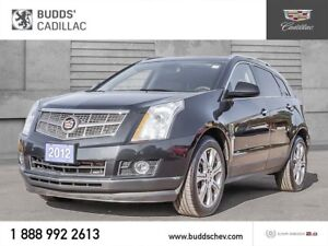 2012 Cadillac SRX Premium Collection Certified Pre-Owned ,PRE...
