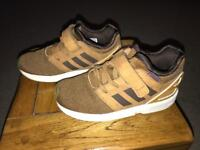 Kids Adidas Trainers size UK 9.5 RRP £50