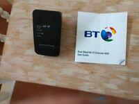 BT 600 Dual Band WiFi Extender