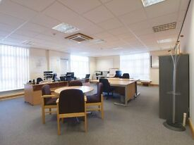 Shared Office Rental Nether Poppleton