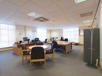 Shared Office Rental Nether Poppleton