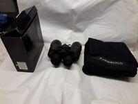 Visionary Binoculars in original box and shoulder bag, hardly used a bargain!!