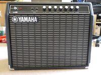 Yamaha 50W Guitar Amp