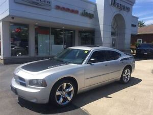 2008 Dodge Charger LEATHER,SUNROOF,20'S,CLEAN!