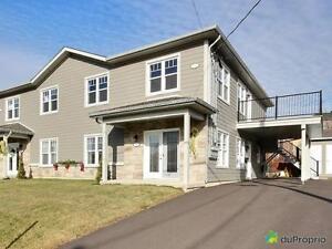 159 900$ - Condo à vendre à Sherbrooke