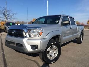 2013 Toyota Tacoma V6|NEW TIRES|SR5|MINT!