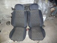 Corsa B 1.6 16v interior seats, door cards, parcel shelf, carpets a,b,c, pillar trims