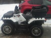 polaris sportsman 2011