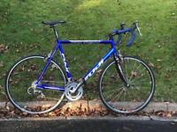 Fuji Roubaix Road Bike XL. Tiagra