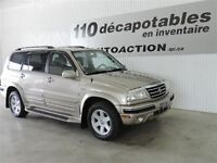 2003 Suzuki XL-7 LIMITED 7 PASSAGERS