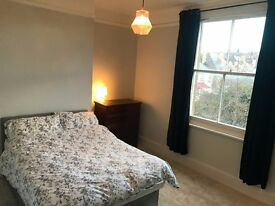 Large Double in Mansion Flat Recently Redecorated in New Cross
