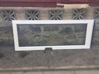 Living room door, Bramley. Free