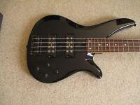 4 String Bass Yamaha RBX374
