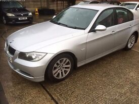 BME 320d ,Manual, 1 Year MOT, Very good Condition