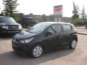 2017 Chevrolet Spark LS Manual * HIT THE Mark IN This Spark*