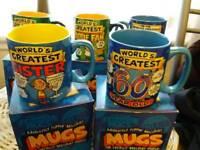Fun mugs for sale