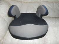 Child seat MOTHERCARE H6