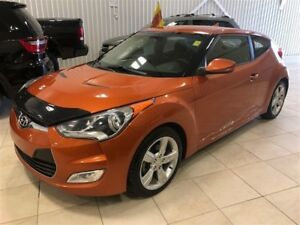 2013 Hyundai Veloster *MAGS, CAMERA, BLUETOOTH, SIEGES CHAUFF*