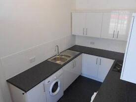 Newly Decorated Large 1 Bedroom Flat for rent in Fraserburgh
