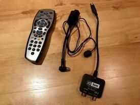 Sky Remote Kit