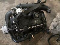 1.9 tdi bxe bkc engine for vw golf skoda Leon touran Audi