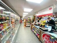 POST OFFICE/CONVENIENCE STORE: HOOLE, CHESTER: REF: G9463
